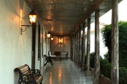 Hotel Casa Silva, Hijuela 3 Casa Lote A Angostura, 3070000, San Fernando