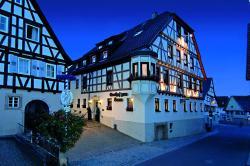 Hotel Lamm, Silcherstraße 75, 71384, Weinstadt