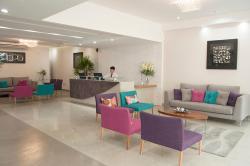 Columbia Palace Hotel, Av. Corrientes 1533, C1042AAB, Buenos Aires