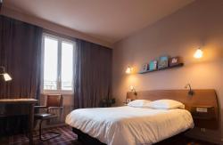 Hotel Beaulieu, 19 avenue du Général de Gaulle, 69260, Charbonnières-les-Bains