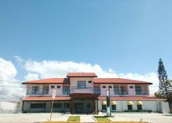 Strand Haus Pousada, Avenida Doutor Edson Baptista de Andrade, 444 -Cibratel, 11740-000, Itanhaém