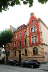Alexandra Hotel, Dr. Schauer-Straße 21-23, 4600, Wels