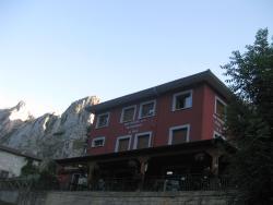 Hostal el Duje, Tielve, 33554, Tielve