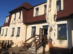 Horský Hotel Kolowrat, Pod Hradem 210, 348 06, Přimda