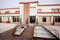 Hotel Insula Barataria, Avenida Herencia s/n, 13600, Alcazar de San Juan