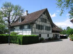 Apartment Conrad, Trotte Schlossanlage 644, 8934, Knonau