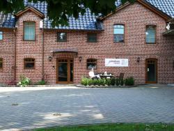 Gästehaus Fraune, Westernstr. 15, 33154, Salzkotten