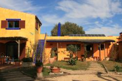 El Vuelo de la Libélula, Pago San Ambrosio, 55, 11160, Barbate