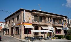 Hostal Castilla, Avenida Castilla La Mancha, 42, 45270, Mocejón