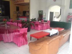 Hotel Graha Dewata, Jalan Juwana Pati Km.1 No. 2, 59185, Juwana