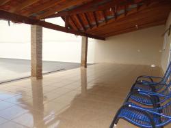 Casa Temporada Jd Universitario, Rua Altino Robazi, 341, 15400-000, Olímpia
