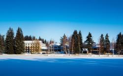 Orea Resort Devět Skal Vysočina, Svratka 11, 59202, Sněžné