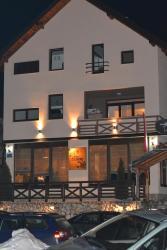 Guest house Zavicaj Pale, Romanijska 23, 71420, Pale