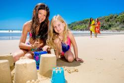 Ingenia Holidays One Mile Beach, 426 Gan Gan Rd, Anna Bay, Port Stephens, 2316, One Mile