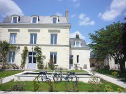 La Dixmeresse, 12 Grand'Rue, 37140, Restigné