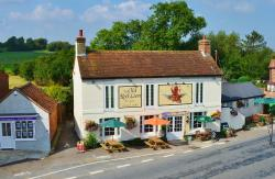 The Old Red Lion, 40 High Street, Tetsworth, OX9 7AS, Thame
