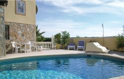 Holiday home Campoamor,  03189, Villacosta