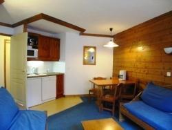 Rental Apartment Athamante - Valmorel V, 13 Athamante Hameau De La Forêt, 73260, Valmorel