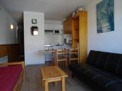 Rental Apartment Mahourat 1 - La Pierre Saint-Martin, Résidence Mahourat Appartement N°140 9Ème Etage, 64570, La Pierre Saint Martin
