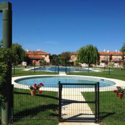 Costa Ballena Apartment, Urb. Costa Ballena. Avda. José Rodriguez de la Borbolla , 4, portal 5, Blq.2, bajo B, 11520, Costa Ballena