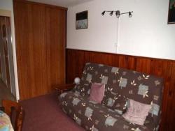 Rental Apartment Verseau - Flaine, Verseau Flaine Foret, 74300, Flaine