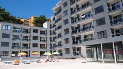 Europroperties Yalta Apartments, Yalta ApartHotel, 9007, Golden Sands