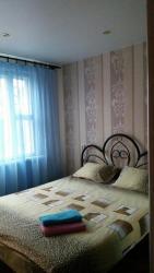 Apartment On Molodeznaya, Ulitsa Molodeznaya,175, Ap.13, 211440, Navapolatsk