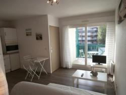 Rental Apartment Le club - Anglet, 26 Avenue du golf R�sidence Le club, 64600, Anglet