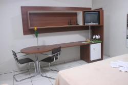 Inacio's Hotel, Av. Santa Tereza, 139, 68552-230, Santo Antônio da Solta