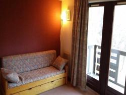 Rental Apartment Orée Du Bois - Puy-Saint-VIncent, Oree Du Bois N°311, 05290, Le Poët