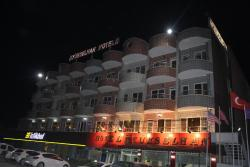 Yukselhan Hotel, Ozal Mahallesi, Mardin Yolu 1.km, Sanliurfa, 63700, Viranşehir