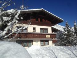 Ferienwohnungen Bailom, Unterbach 2A, 6653, Bach