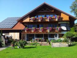 Landhaus Wanger, Falkensteinweg 3, 87459, Pfronten