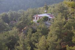 Moniatis Country House, Mesa Potamou 4, 4747, Moniatis
