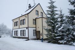 Lodge Alexandra, Pohraničníků 44/198, 362 35, Abertamy