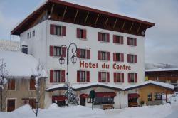 Hotel du Centre, Lelex, 01410, Lélex