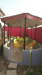 Hotel Residence Nannan, 21 BP 383 bké 21,, Bouaké