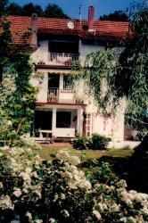 Gästehaus Stumpf, Hauptstrasse 28, 67475, Weidenthal