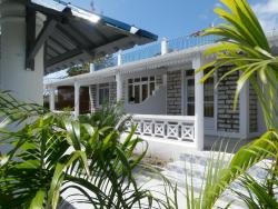 Le Paradiso Apartments, Terre Rouge Rodrigues Island,, Port Maturin