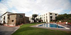 Hotel Can Galvany, Avinguda de Can Galvany, 11, 08188, Vallromanas
