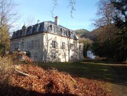 Villa Barazi, 49 rue du Rhin, 68620, Bitschwiller-lès-Thann