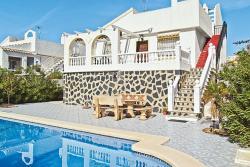 Villa Oleander, Mehmet Arkif Sokak No:15, Koacik, 30875, El Romero