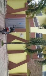 Hotel Terra Mistica, zone résidentielle camp ghezo, 02 BP 972,, Cotonou