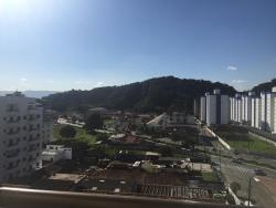 Apartamento no Canto do Forte, Rua Rui Barbosa, 773 Apto 72, 11700-170, Praia Grande