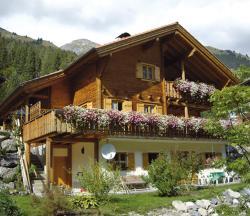 Haus Anemone, Hägerau 51c, 6655, Steeg