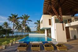 Villa Santé, Kalpitiya Road, Lagoon, 00100, Mudalaipali