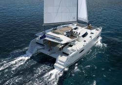 Catamaran In Paradise - Elsie One, Puerto Deportivo Pasito Blanco, Amarre B26, 35106, Pasito Blanco