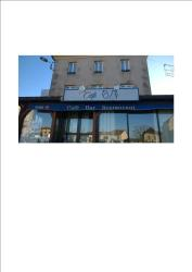 Cafe1814, 27 Place Xavier Mazurier, 87290, Châteauponsac