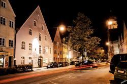 Blaue Traube - Restaurant Hotel, Münzstraße 10, 86956, Schongau