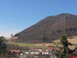 Ferienwohnung Merzenbühl, Am Merzenbühl 17, 73337, Bad Überkingen